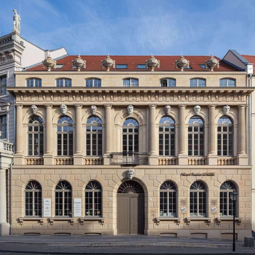 Stadtschloss Ensemble
