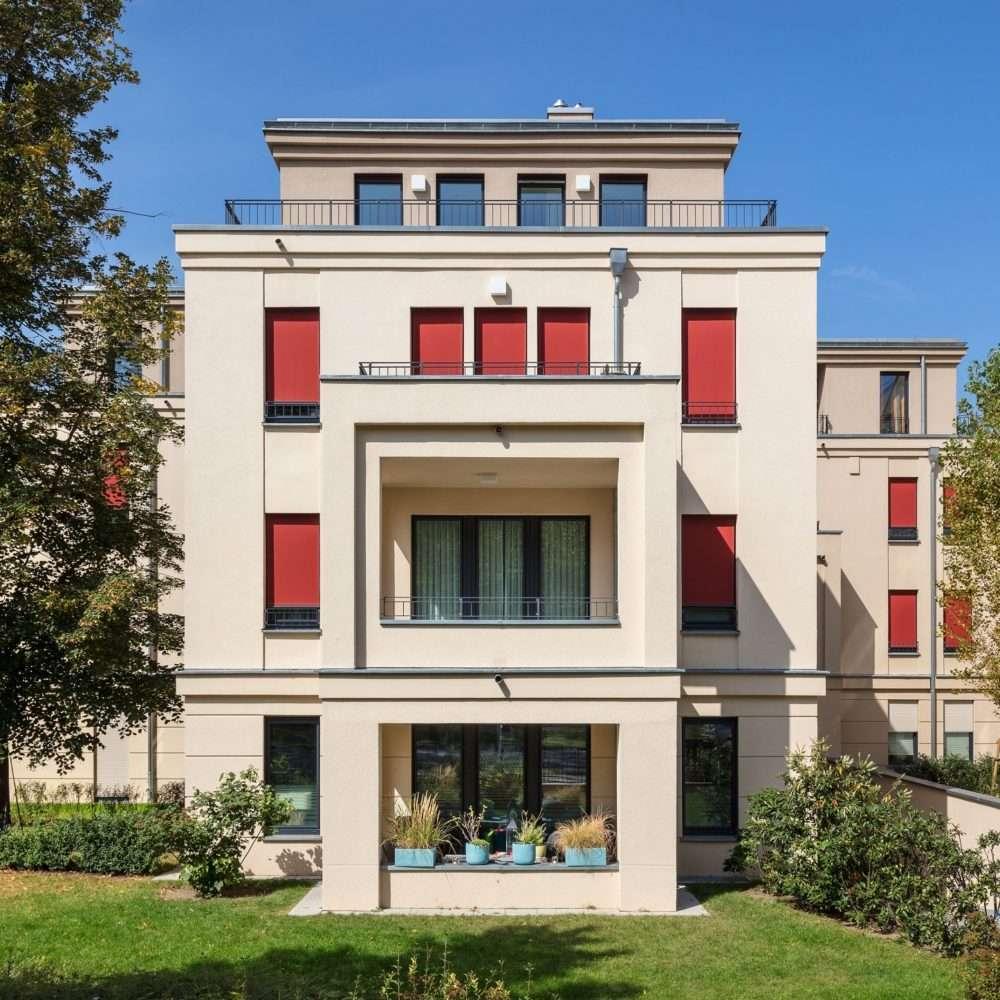 Villa Hegel