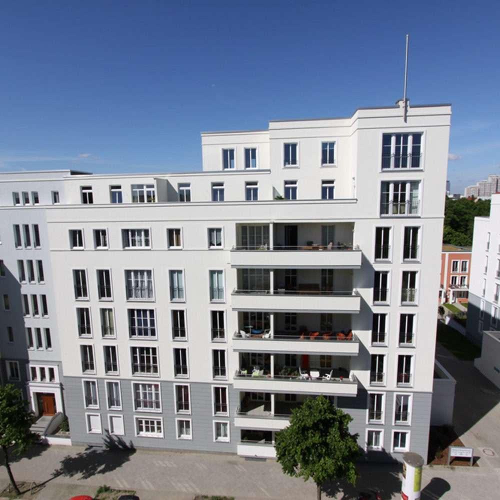 Richard-Sorge-Straße