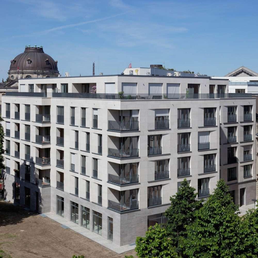 Humboldt Palais