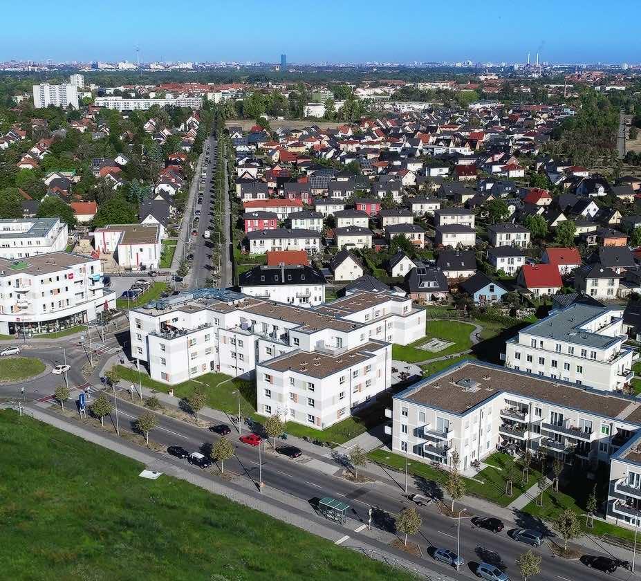 VivaCity Adlershof