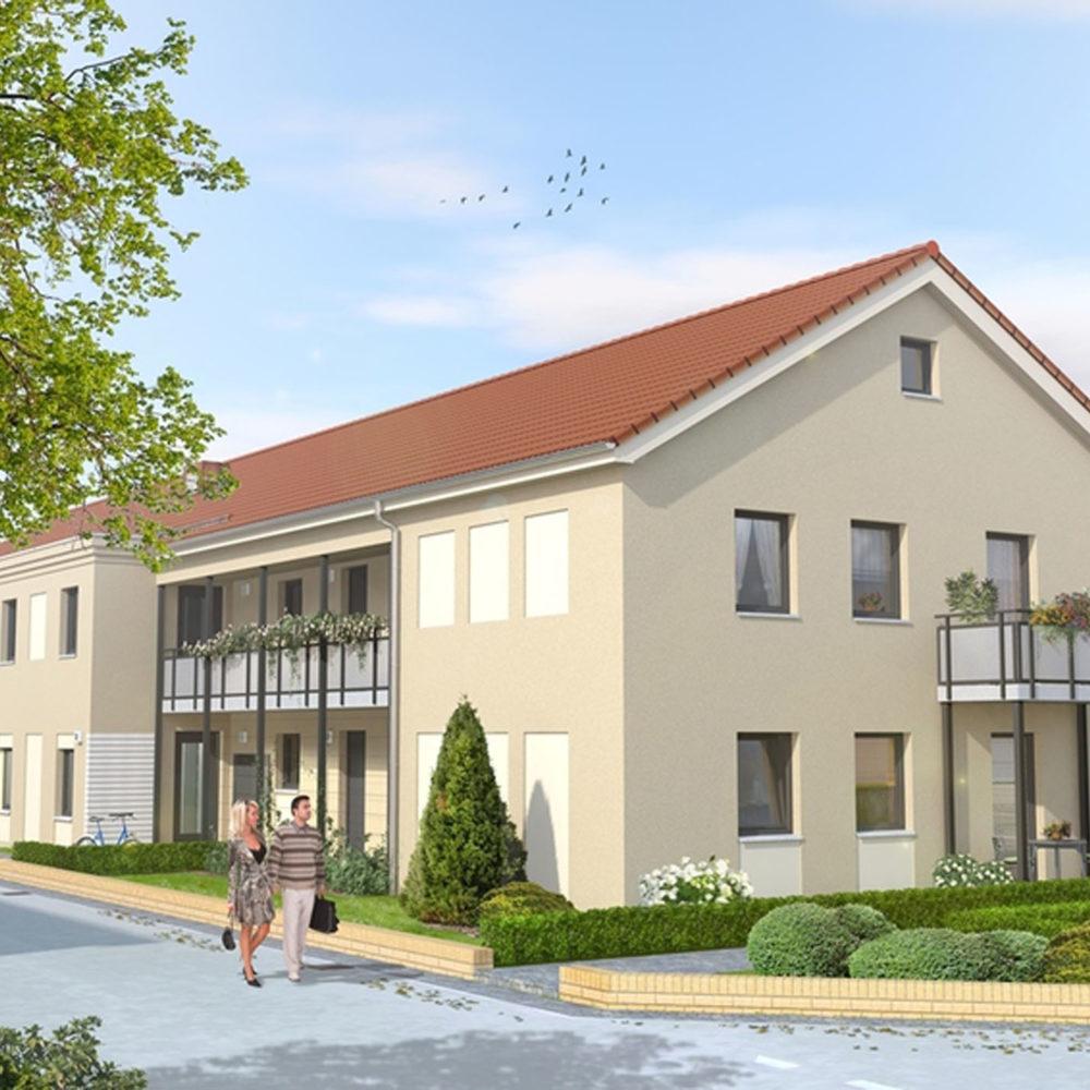 Karower Heimat
