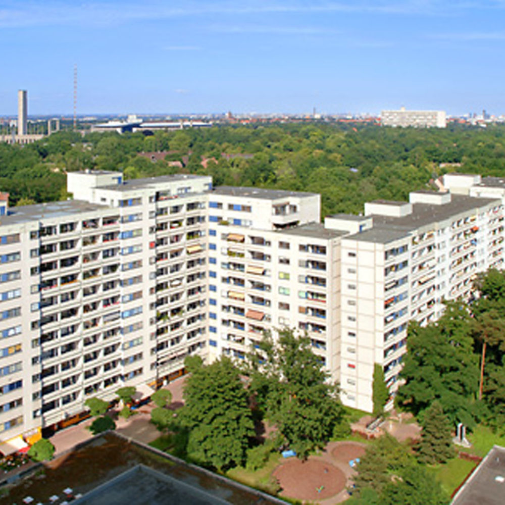 Angerburger Allee 35–55