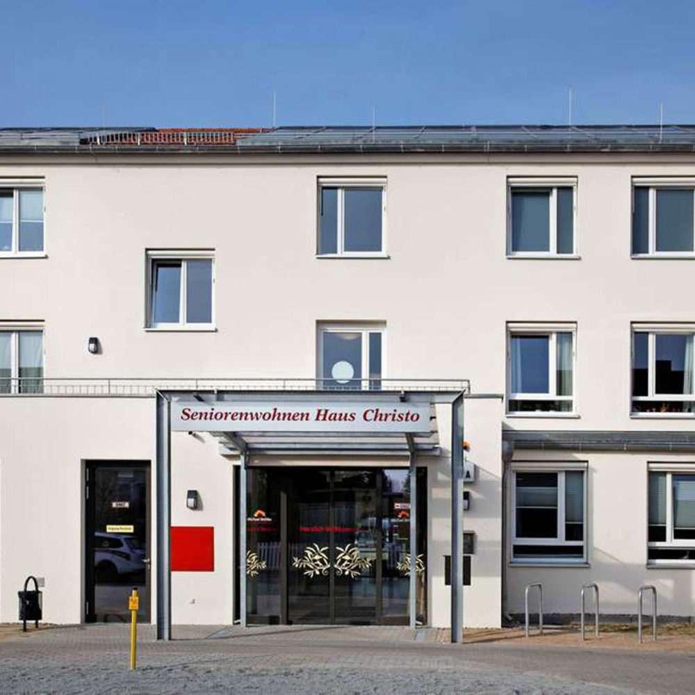 Pflegeheim Blankenfelde