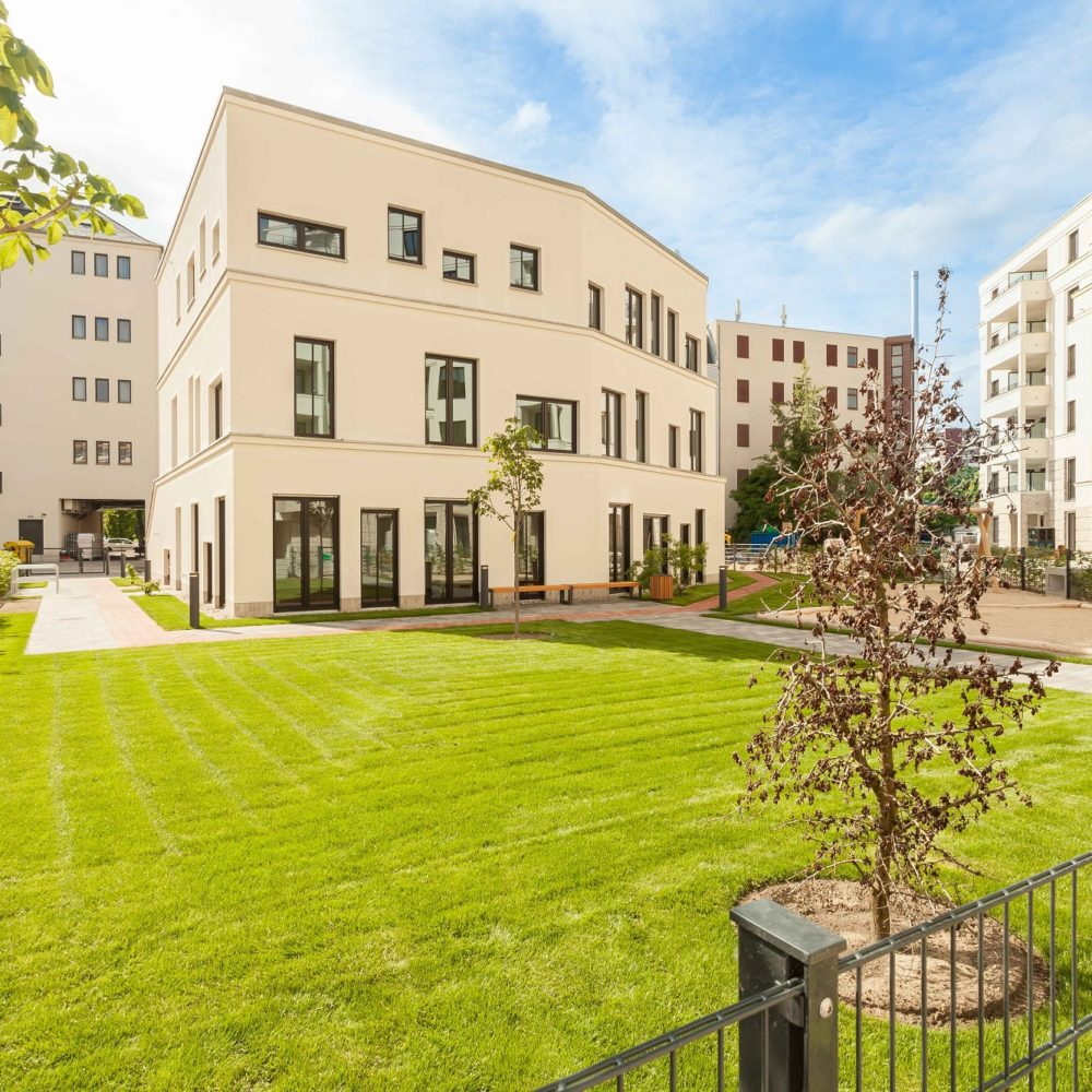 KITA – Möckernstraße 139