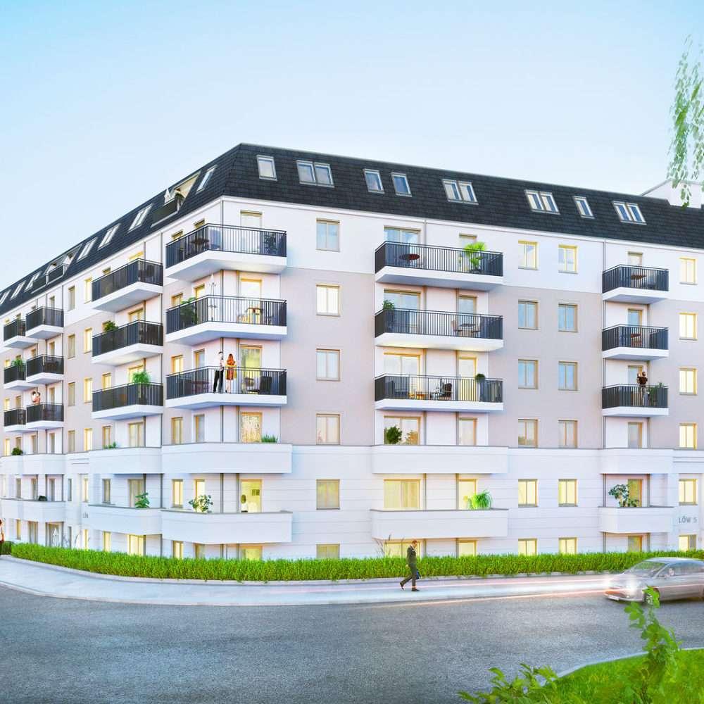 LEO Urban Living – Löwenberger Straße