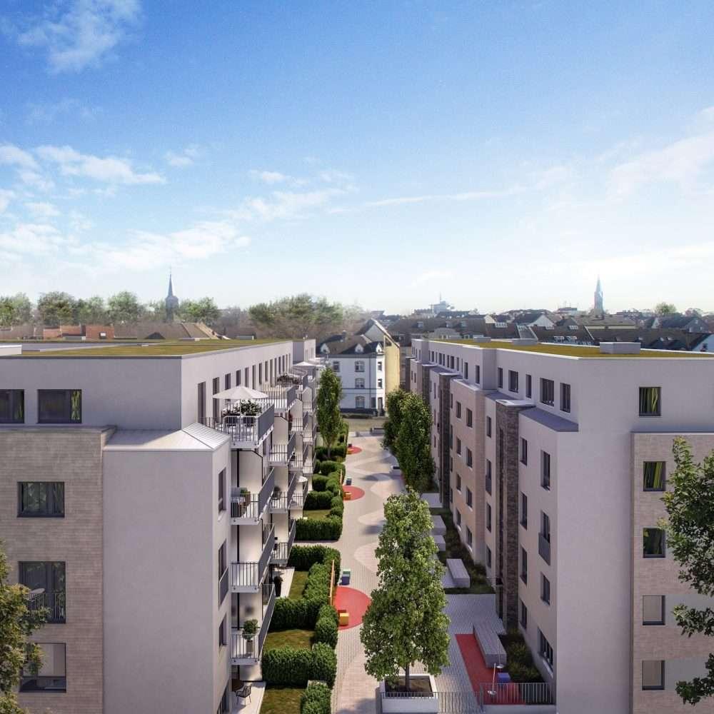 O-Quartier Solingen